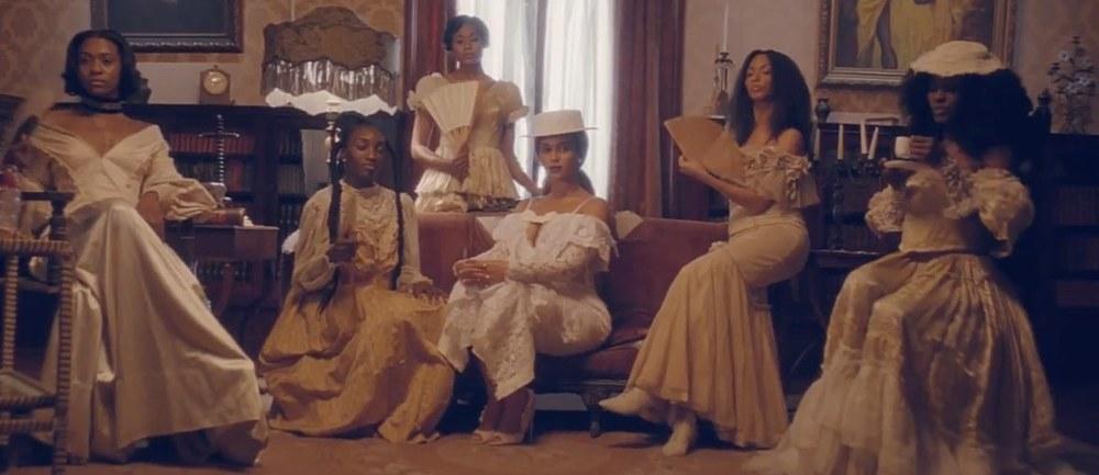 Bey plantation