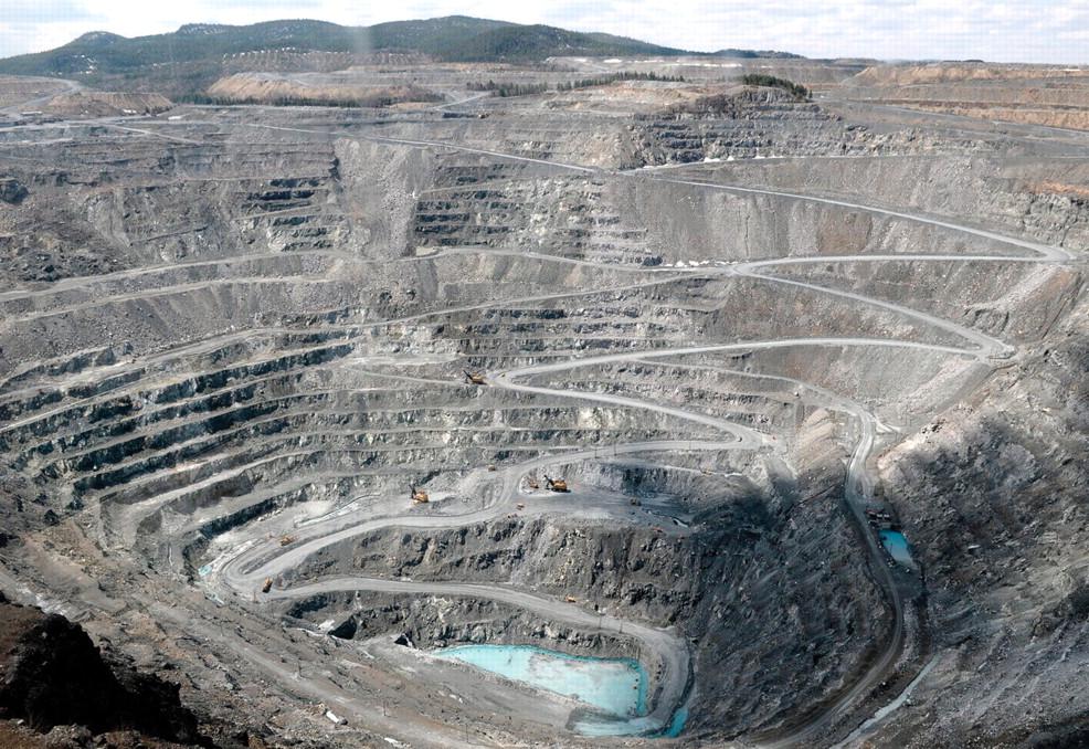 Thetford Mining Dating Site)