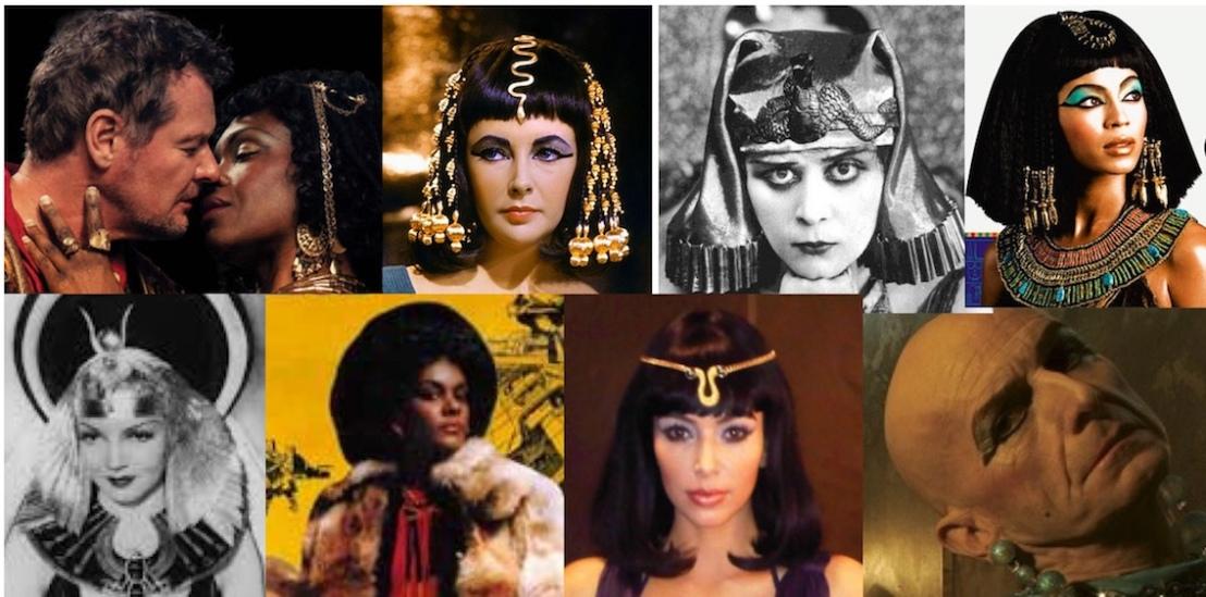 Cleopatras Banner 2