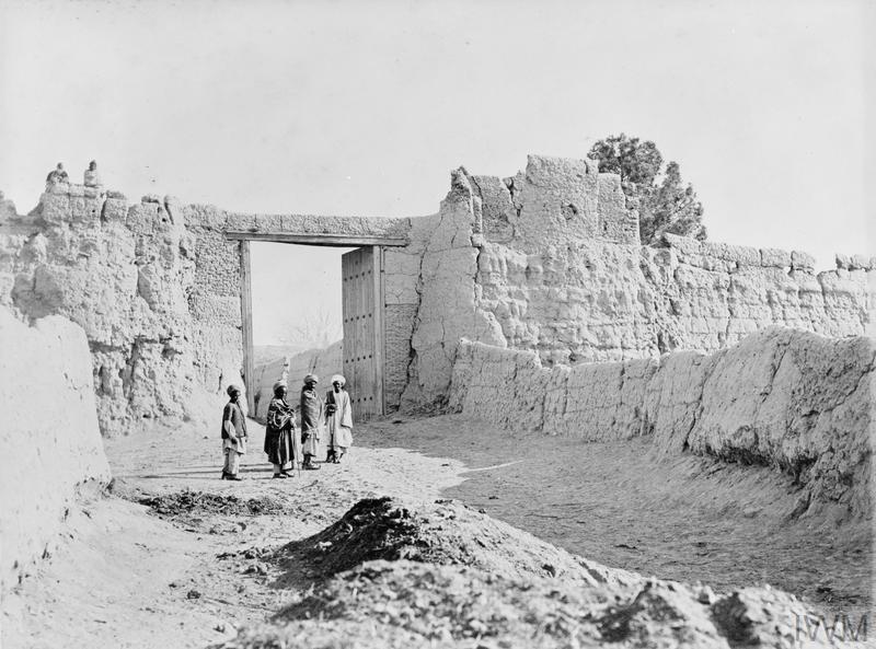 Afghan Interpreters: An OccludedHistory